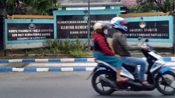 Jadwal Pemberangkatan Haji Belum Juga Ditentukan, CJH Asal Sampang Diminta Bersabar