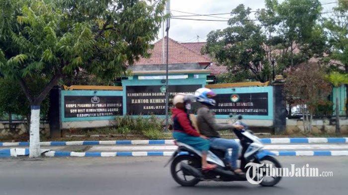 Kemenag Sampang Tak Segan Cabut Izin Operasional Lembaga Madrasah Bila Lakukan Hal Ini