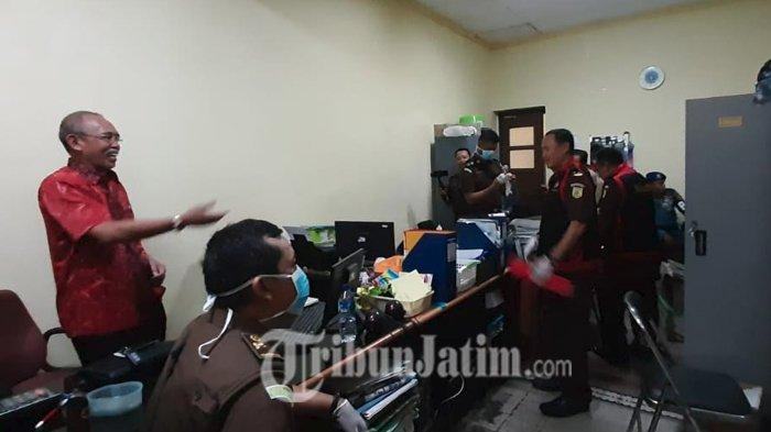 Penyidik Kejati Jatim Kini Telusuri Jumlah Aset YKP