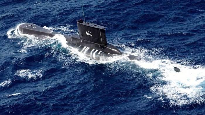 Kondisi 'Mengerikan' di Laut Kedalaman 838 M Tempat KRI Nanggala-402 Ditemukan, Ada Ikan Raksasa Ini
