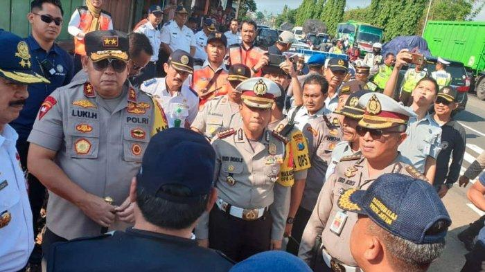 Kecelakaan Maut di Pasuruan Tewaskan 7 Orang, Polda Jatim Ungkap 3 Penyebab Kecelakaan