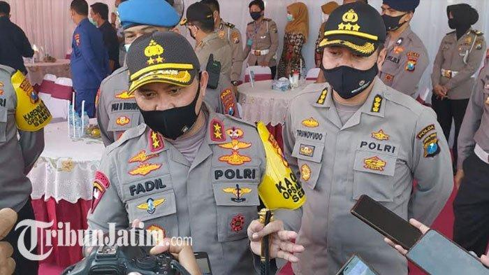 Marak Aksi Bawa Pulang Paksa Jenazah Covid-19, Polda Jatim Perketat Pengamanan 99 RS Rujukan