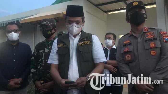 Kapolda Jatim Ungkap RSUD Bangkalan Sudah Penuh, Ajak Masyarakat Bersatu Tanggulangi Covid-19