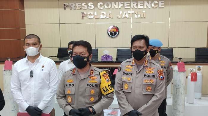 Tetapkan Satu Tersangka Pengusiran Petugas di Bulak Banteng Surabaya, Polda Jatim Kembangkan Kasus