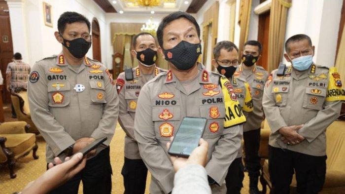 Antisipasi Praktik Mafia Tanah, Polda Jatim Buka Hotline: Agar Masyarakat Lapor ke Nomor Hotline Ini
