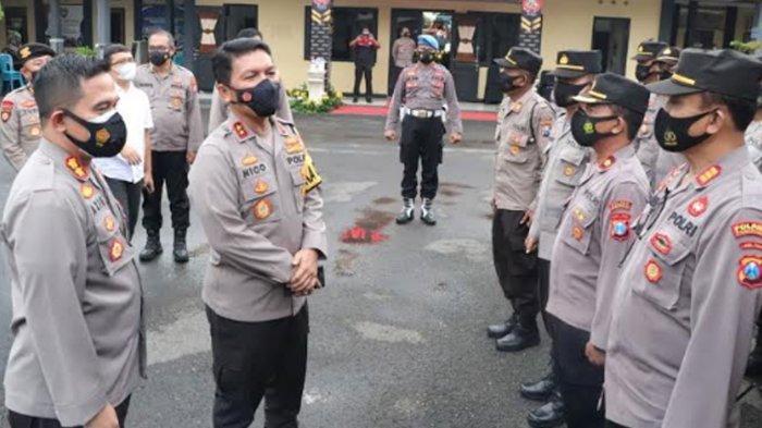 Rawat Kebhinekaan, Kapolda Jatim Imbau Kapolres Ponorogo Bentuk Dai Kamtibmas Tingkat Kabupaten