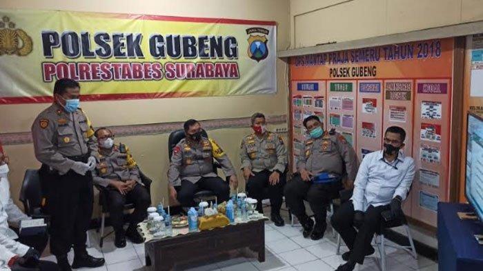 2.091 Kampung Tangguh Telah Tersebar di Jawa Timur, Kapolda Jatim Ungkap Keunggulannya