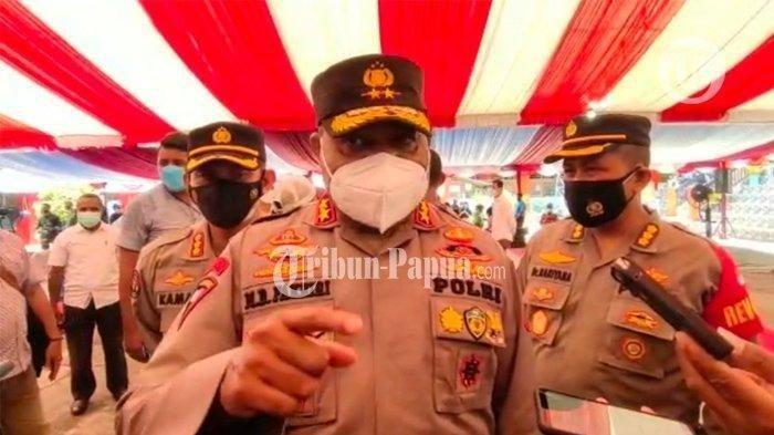 Korban KKB Papua Dimakamkan di Kabupaten Madiun, Polisi: Jenazah Akan Tiba Malam Ini