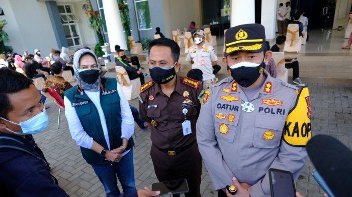 Viral Video Berkerumun di Pujon, Polisi Mintai Keterangan Kades Ngabab