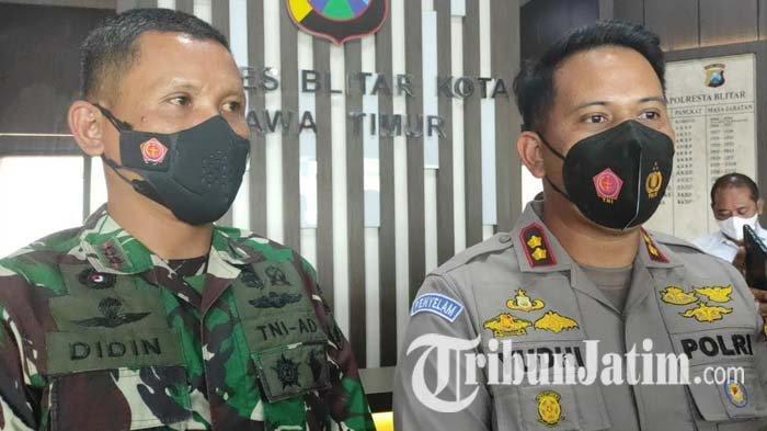 Polisi Pulangkan Peternak yang Bentangkan Poster Saat Jokowi Kunjungi Blitar: Tak Ada Penangkapan