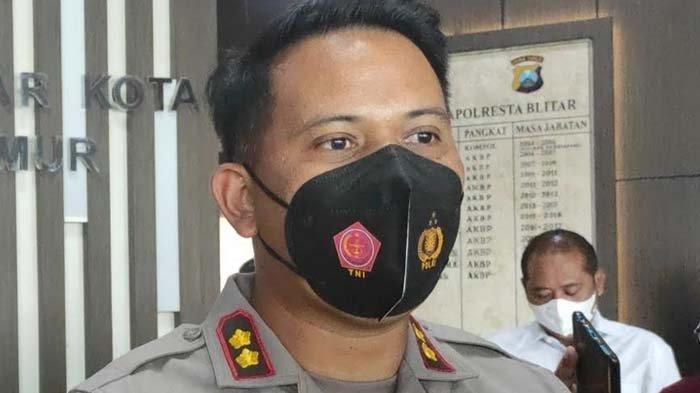Polisi Tunggu Hasil Labfor untuk Pastikan Pembunuh Perempuan dalam Karung di Ponggok Blitar