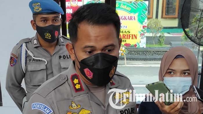Pembobol Toko Komputer di Kota Blitar Diduga Ditangkap Polres Madiun Terkait Kasus Pencurian Ponsel