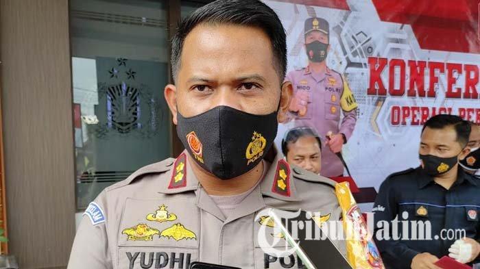 Polisi Selidiki Kasus Dugaan Pemalakan Terhadap Sopir Truk di 10 Lokasi di Blitar