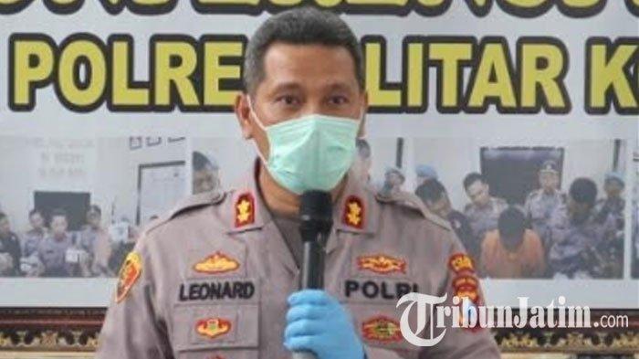 Aksi Kejahatan di Kota Blitar Meningkat saat Wabah Virus Corona, Supermarket dan Toko Jadi Sasaran