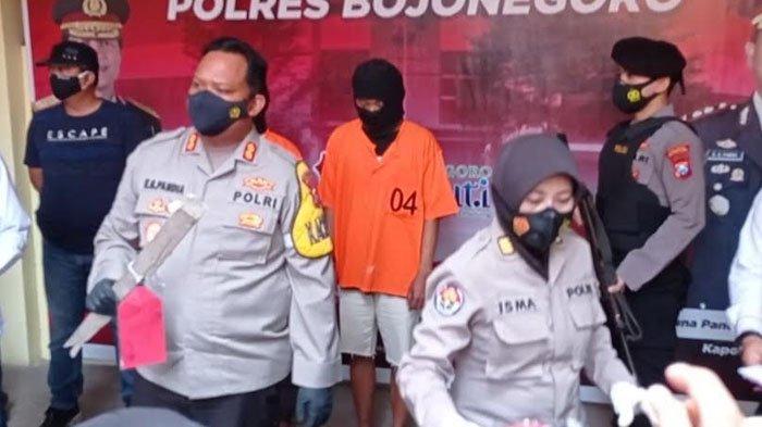 Bojonegoro Berdarah, Seorang Pemuda Tewas dan Dua Luka, Bermula dari Geber Gas, Polisi Ungkap Fakta