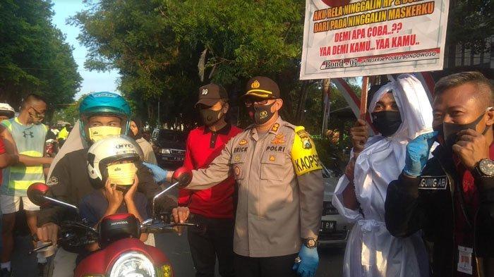 Polres Bondowoso Siapkan Polisi Pariwisata, Dibekali Kemampuan Bahasa Inggris dan Kepariwisataan