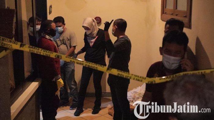 Kantongi Ciri Pelaku Lewat CCTV, Motif Pembunuhan Remaja Asal Kota Bandung di Kediri Masih Misteri