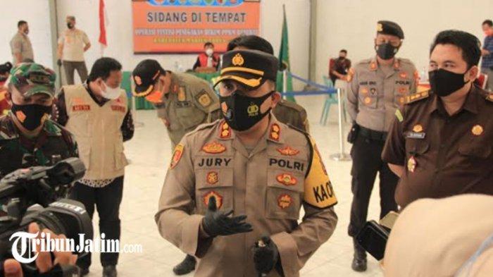 Kasus Covid-19 di Kabupaten Madiun Terus Meningkat, Beberapa Stok Obat-obatan Berkurang