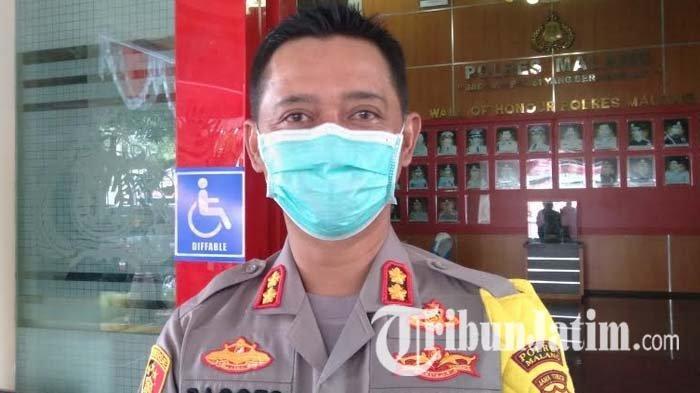 Ditetapkan Jadi Tersangka Kasus Video Hoax Korban Penembakan, Gus Idris Belum Ditahan Polres Malang