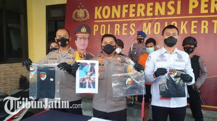 Naik Pitam Pacar Diganggu, Pria Mojokerto Pukul Penjaga Cafe Pakai Kunci Inggris, Korban Meninggal