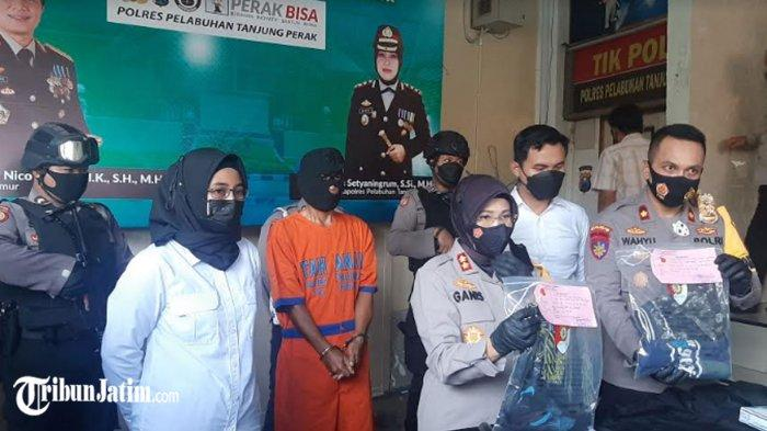 Surabaya Geger, Guru Silat Palsu Cabuli 2 Bocah Laki-laki, Bermula dari Awal Menduda: Saya Drop
