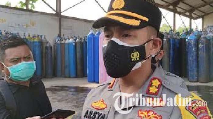 20 Anggota Polres Probolinggo Positif Covid-19, Pelayanan Pengurusan SKCK dan SIM Berjalan Normal