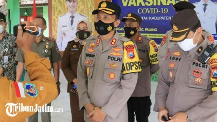 Kabupaten Tuban Zona Merah, Angka Kematian Akibat Covid-19 Rata-rata Diatas 10 Orang Per Hari