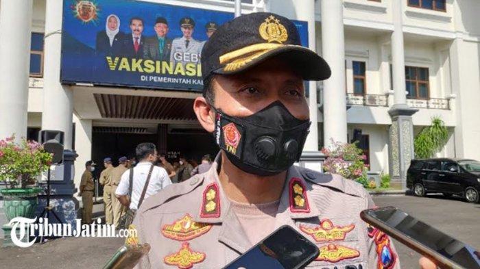 PPKM Darurat Juga Berlaku di Tuban, Kegiatan Operasional Bakal Dibatasi Jam 5 Sore