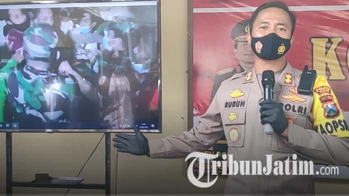 Penyesalan Pemilik Warung Tuban Setelah Ditetapkan Jadi Tersangka Akibat Melawan Petugas Saat Razia