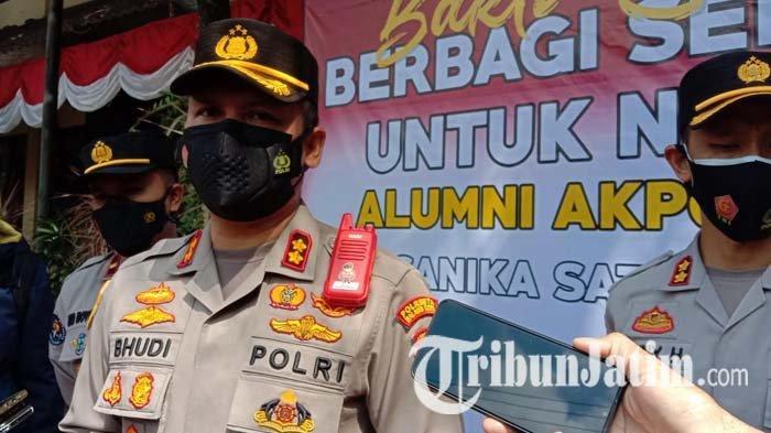 Ganjil Genap Mendekati Kenyataan, Kapolresta Malang Kota : Penerapan Seperti di Jakarta