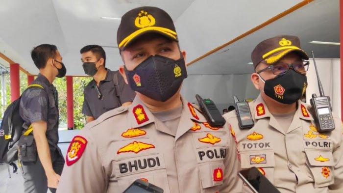 PPKM Darurat, Forkopimda Kota Malang Berlakukan Jam Malam hingga Penyekatan di Sejumlah Titik