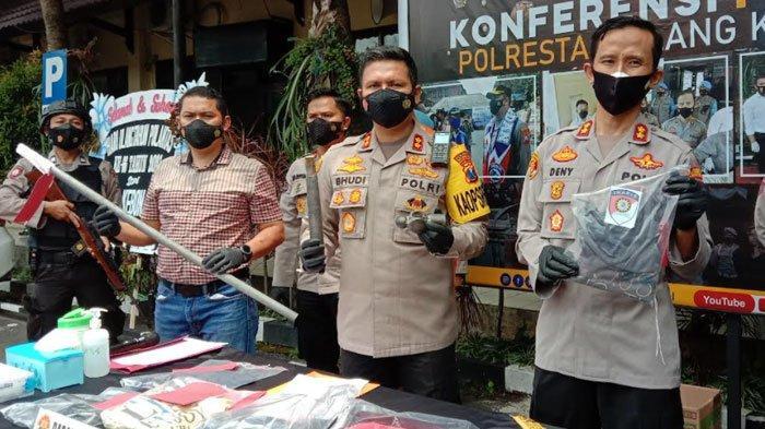 Motif Pembunuhan di Sukun Kota Malang, Suami Siri Merasa Tak Dihargai dan Tidak Diajak Pindah Rumah