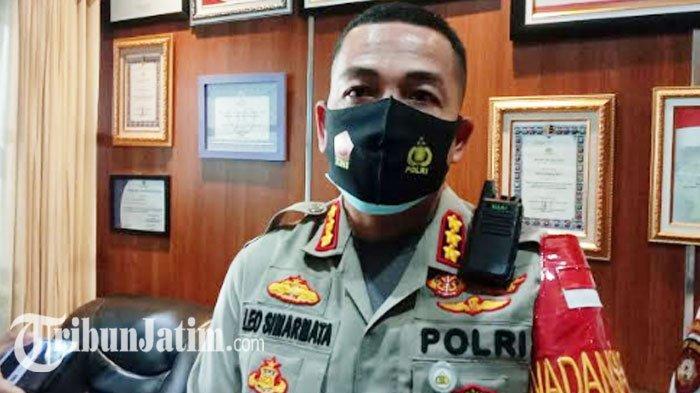 Antisipasi Balap Lari Liar Saat Pandemi,Polresta Malang Kota Intensif Patroli: Jangan Ikut-ikutan!