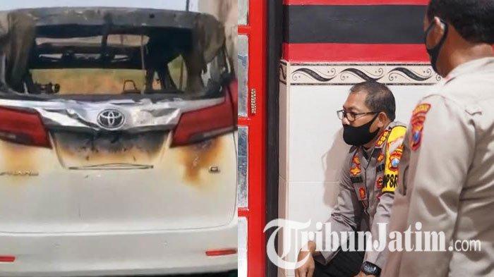 Sosok Pembakar Mobil Via Vallen Adalah Vianisty, Keluarga Tak Bisa Percaya: Fans Sengeri itu? Gaklah