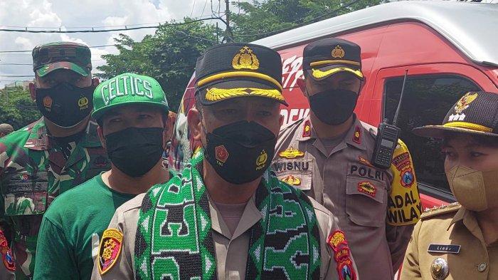 Tempat Wisata dan RHU di Surabaya Bakal Dibuka, Polisi Tunggu Kebijakan Pemerintah Kota Surabaya