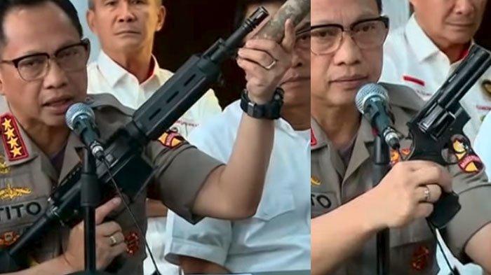 Fakta-fakta Tajudin, Calon Eksekutor Rencana Pembunuhan 4 Pejabat Penting, Keahlian Sampai Tarifnya