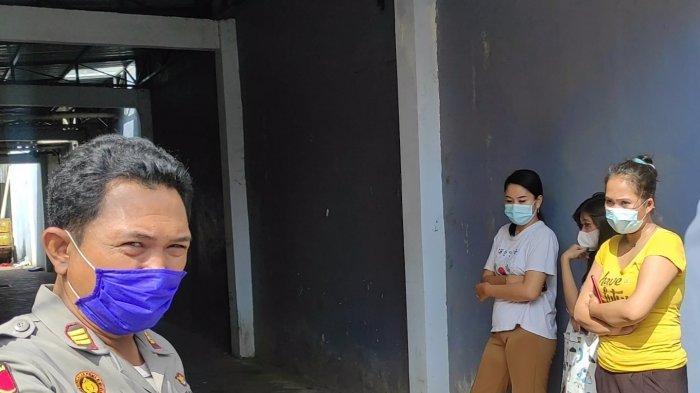 Ponorogo Geger, Wanita Ditemukan Tak Bernyawa di Kamar Kos, Sang Pacar Sempat Telepon Polisi