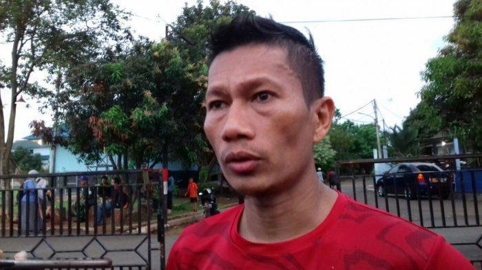 Terungkap, Penyebab Ismed Sofyan 'Hilang' dari Skuat Persija Jakarta di Piala Menpora 2021