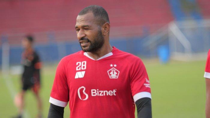Harapan Kapten Persik Kediri Pada Laga Uji Coba Lawan Dewa United