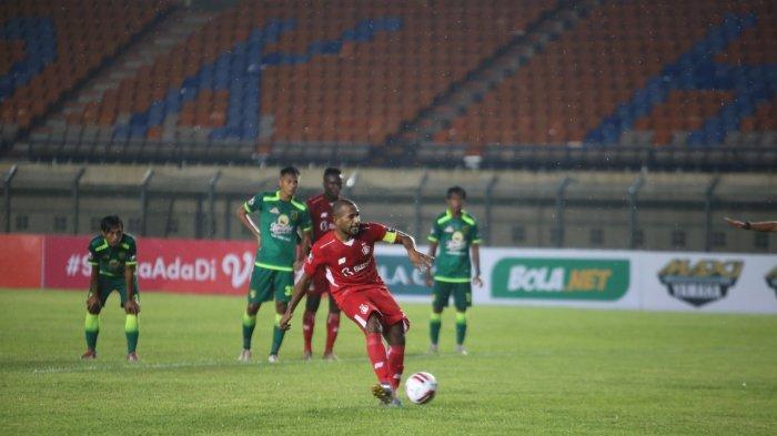 Persik Kediri Siap Tampil All Out Hadapi PSS Sleman di Piala Menpora 2021