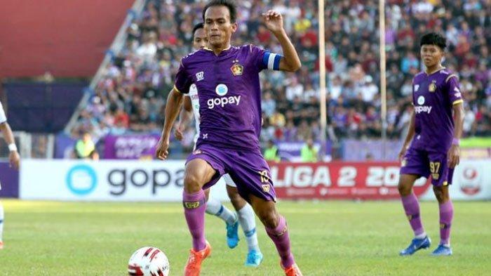 Polri Berikan Izin Kompetisi Sepak Bola Pramusim, Kapten Persik: Ini yang Kita Tunggu