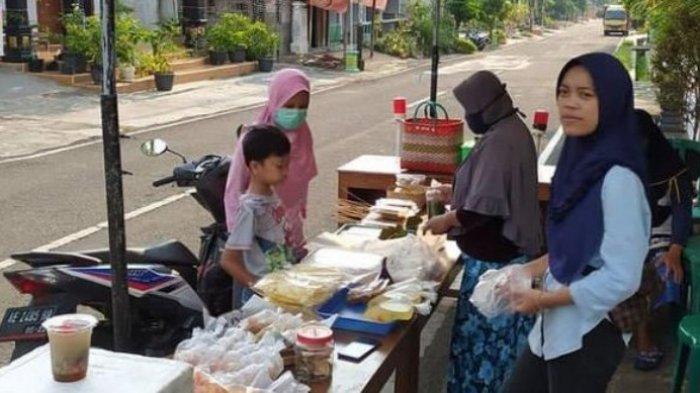 'Ngabuburit Heppiii', Cara Karang Taruna Dasa Mulya Madiun Tetap Produktif di Bulan Ramadan