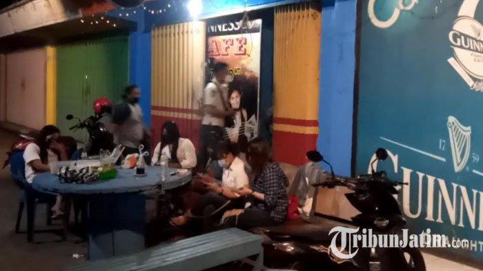 Gara-gara Dua Pemandu Lagu Bertengkar, Karaoke di Tulungagung Ketahuan Buka Saat Ramadan