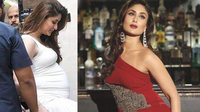 Langsing Usai Melahirkan Ala Kareena Kapoor, Menu Diet Tak Menyiksa, Jalan 20-30 Menit Setiap Hari