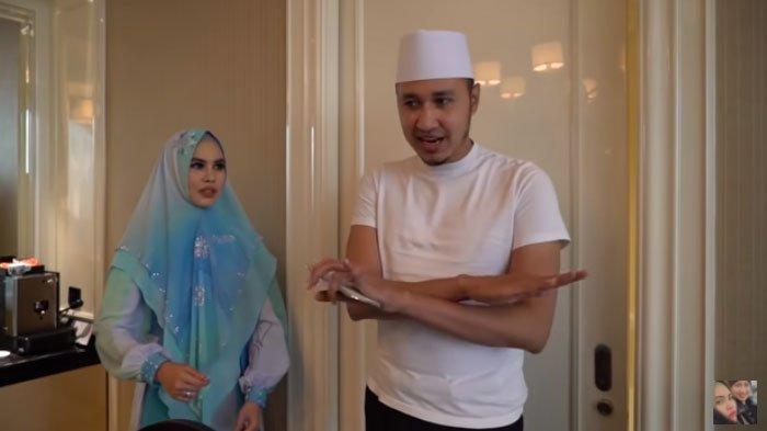 Habib Usman Ngotot Larang Kartika Putri Joget TikTok, Beda Sama Ustaz Solmed yang Bela April Jasmine