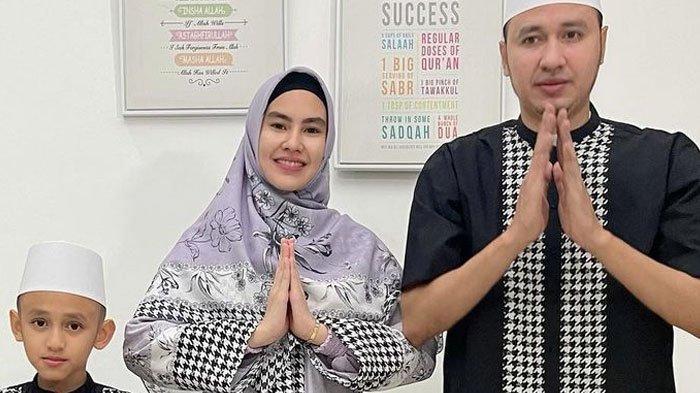 Sikap Tegas Kartika Putri Kalau Dipoligami Habib Usman, Dulu Ngotot Tak Mau, Kini Ajukan 1 Syarat