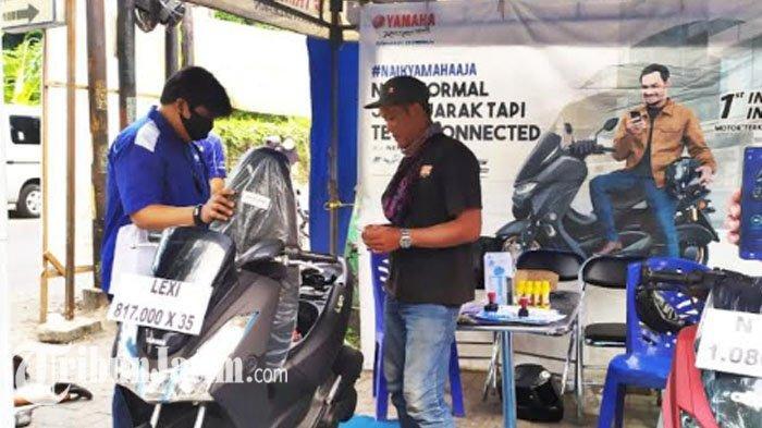 Pecinta Yamaha di Jatim-NTB Wajib Tahu, PT STSJ Kembali Gelar Maxi Poin, Hadir dengan Hadiah Menarik