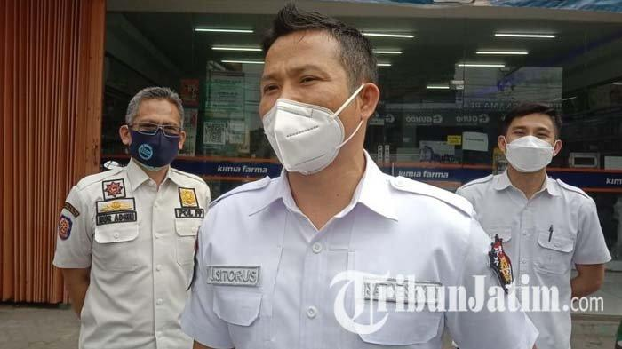 Petugas Gabungan Sidak Apotek-apotek di Kota Batu, Sejumlah Obat Mengalami Kelangkaan
