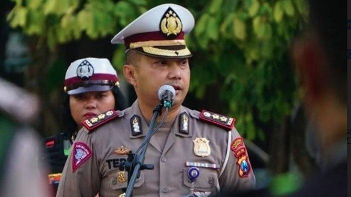 E-Tilang Kembali Bakal Diberlakukan di Surabaya, Tak Hanya Andalkan CCTV, Polisi Juga Pakai Body Cam