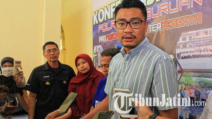 FAKTA Predator Remaja SMA di Pasuruan, 'Peran' Pelaku Lakukan Pencabulan Sejenis, Suka Sama Suka?